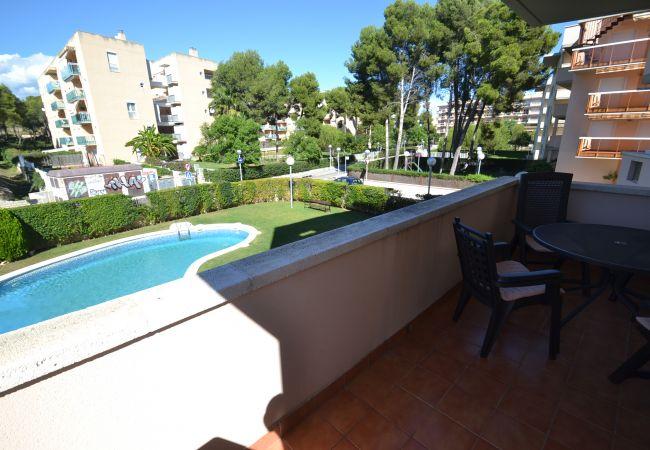 Apartamento en Salou - MONTSERRADA 3