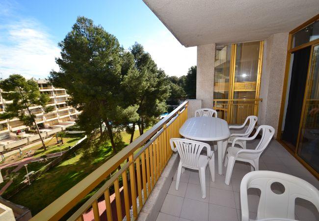 Apartamento en Salou - CATALUNYA 41