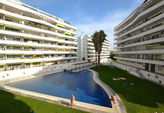 Apartamento en Salou - RIVIERA PARK 2