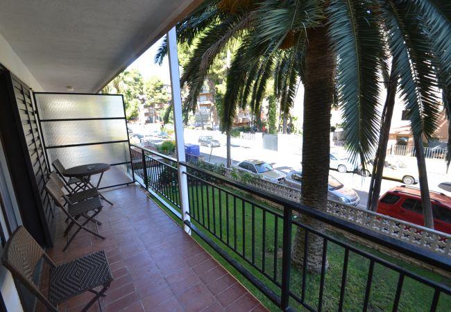 Apartamento en Salou - FLANDRIA 1