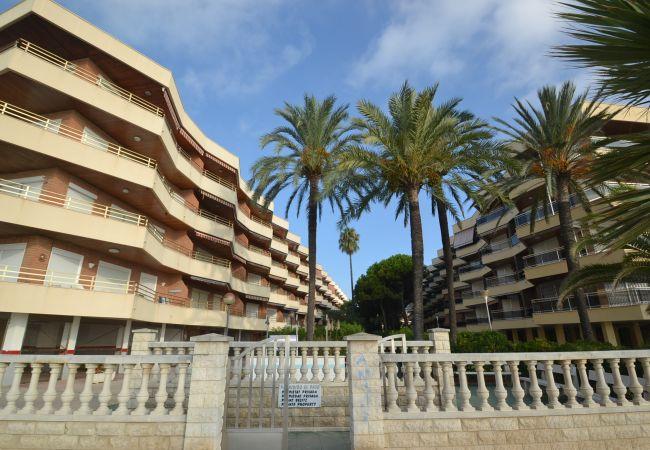 Apartamento en Cambrils - SOL ESPANA T1