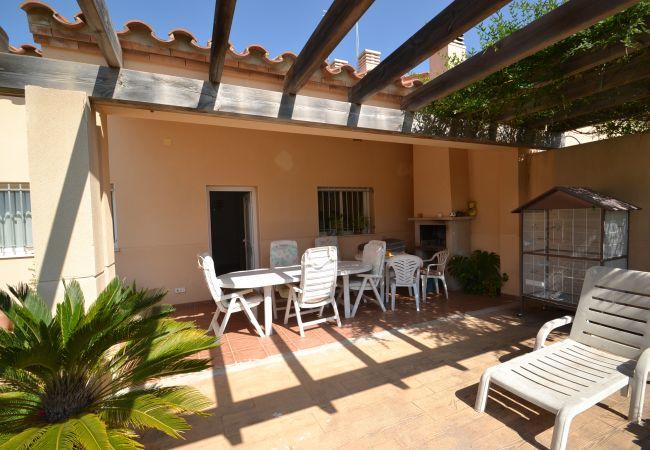 Villa en Ametlla de Mar - AMETLLA 32