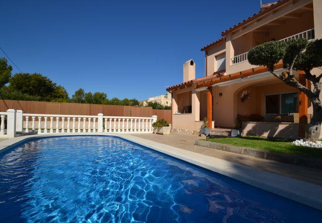 Villa en Ametlla de Mar - JORDI
