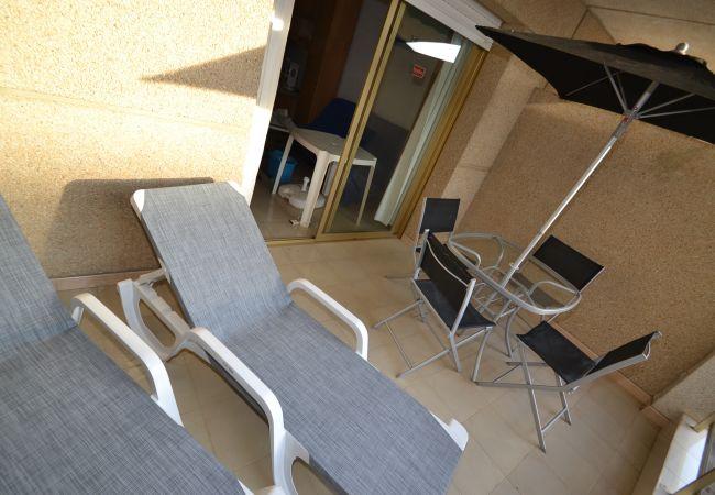 Apartamento en La Pineda - TURQUESA 2