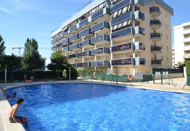Apartamento en La Pineda - NOVA PINEDA AS 2HAB 323