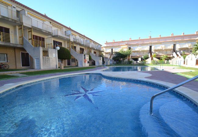 Apartamento en Cambrils - CALAVERAS