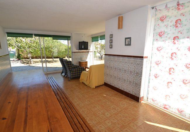 Villa en Ametlla de Mar - AMETLLA 34