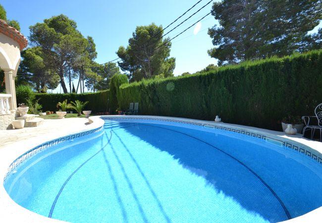 Villa en Ametlla de Mar - AMETLLA 20