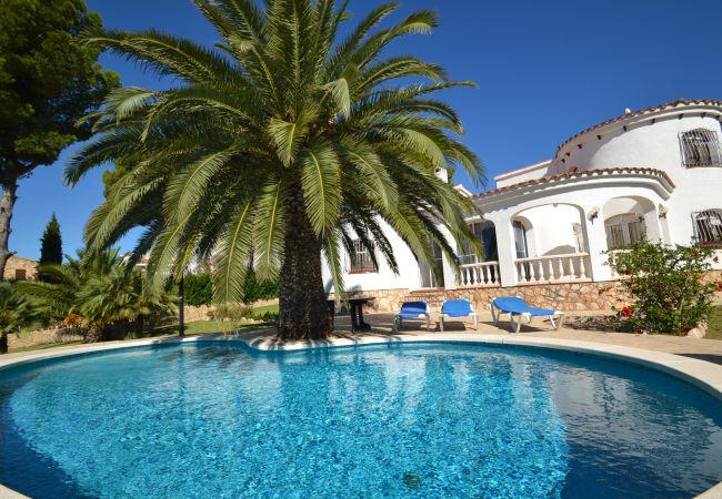 Villa en Ametlla de Mar - AMETLLA 18