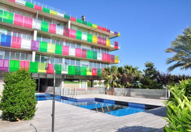Apartamento en Cambrils - THALASSA 3 D