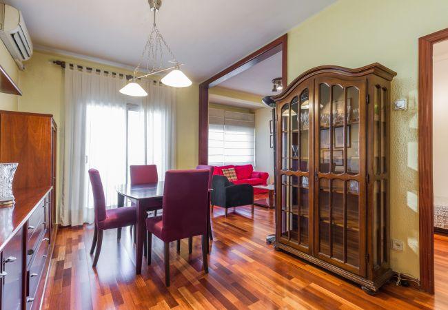 Apartamento en Barcelona - PORT, classy, 3 bedrooms