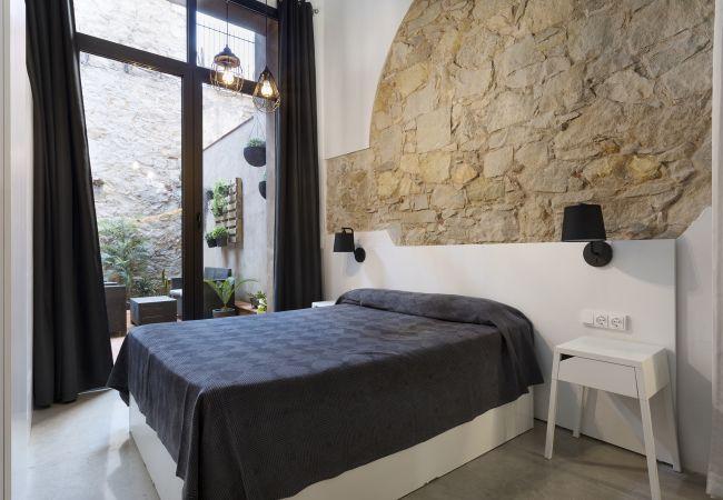 Apartamento en Barcelona - EIXAMPLE LOFT - 3 open bedrooms