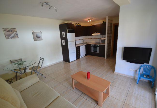 Apartamento en Cambrils - MIRAMAR TARRACO
