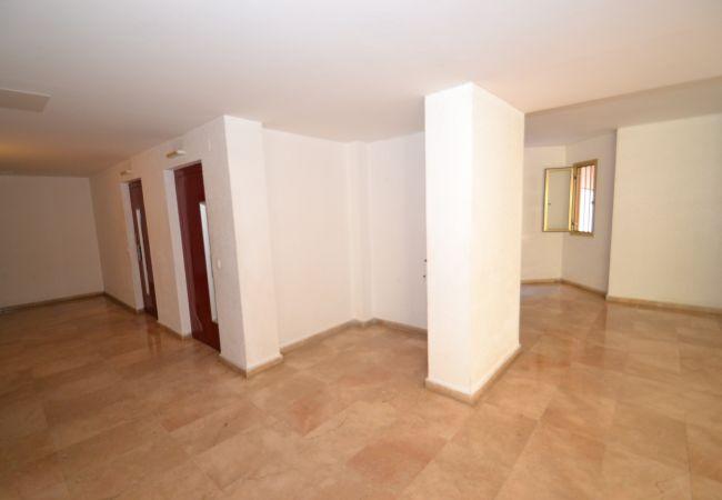 Apartamento en La Pineda - ALBENIZ 2