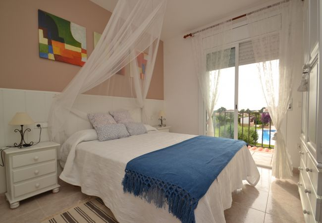 Villa en Ametlla de Mar - TRES CALAS 19