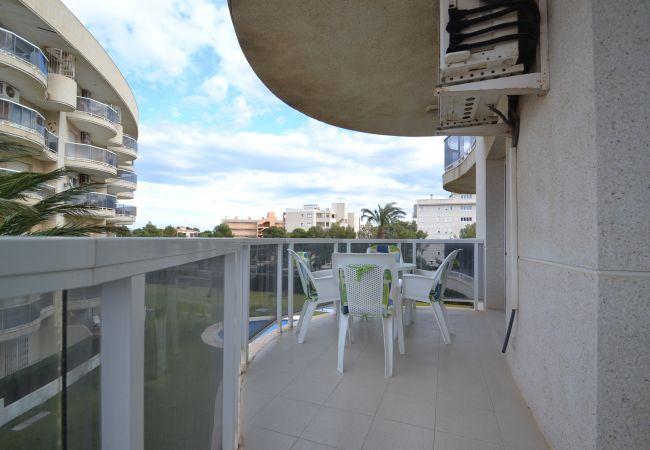 Apartamento en Miami Playa - MALIBU 2