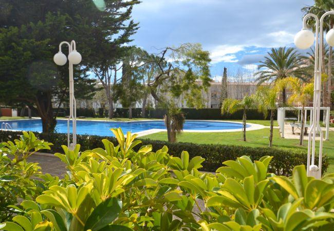 Apartamento en Salou - MIMOSAS SALOU
