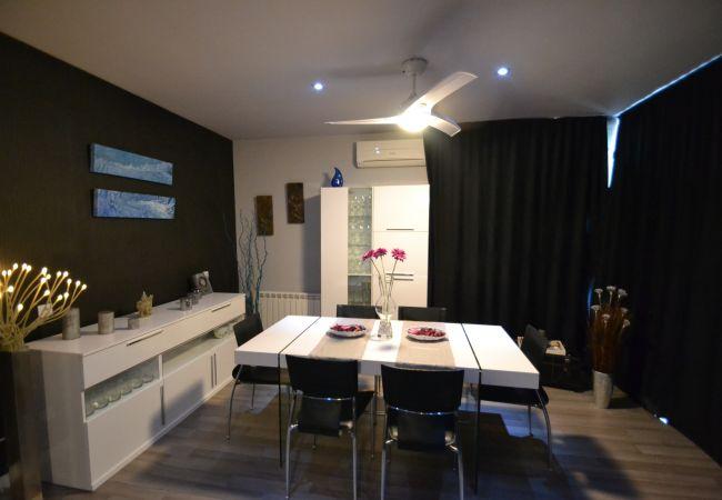 Apartamento en Salou - ACANTILADOS DELUXE