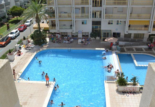 Apartamento en Salou - NOVELTY 5