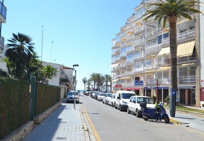 Apartamento en Salou - ALEXIBIZA
