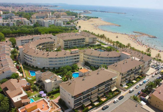 Appartement à Cambrils - Golf B Bajos 13