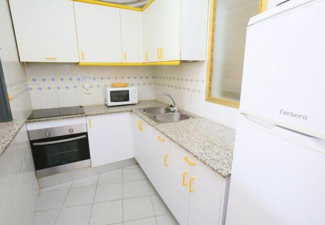 Appartement à Cambrils - Golf A 312