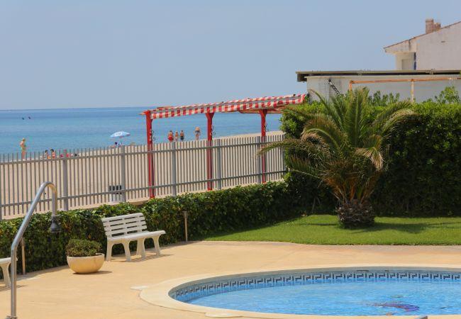 Appartement à Miami Playa - Riviera I Bjs 3