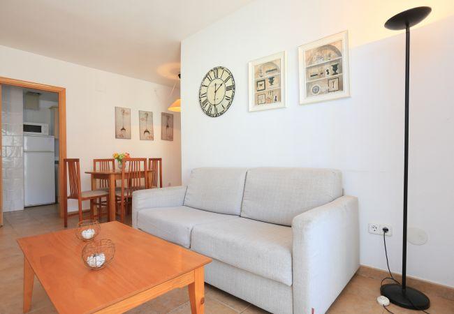 Appartement à Cambrils - MILLET 65 1º 3ª 3 hab