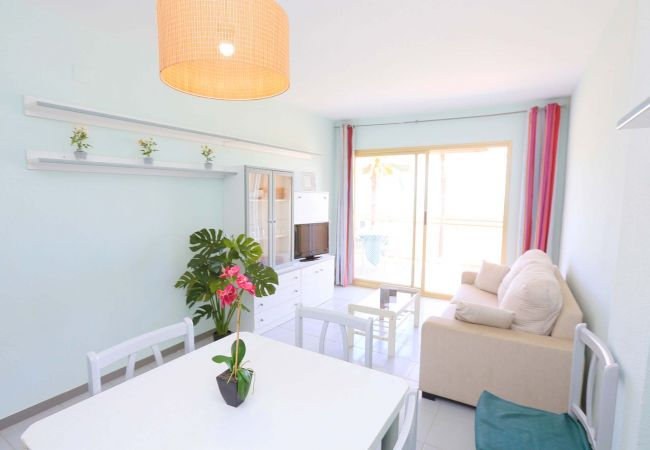 Appartement à Cambrils - Golf Sant Jordi B-110
