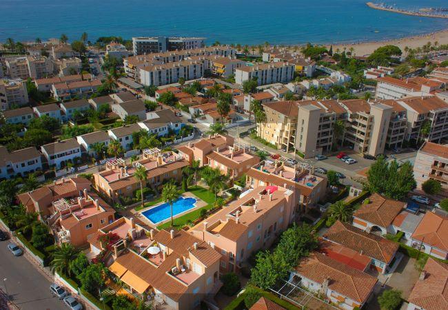 Appartement à Cambrils - Bahia Dorada E-3