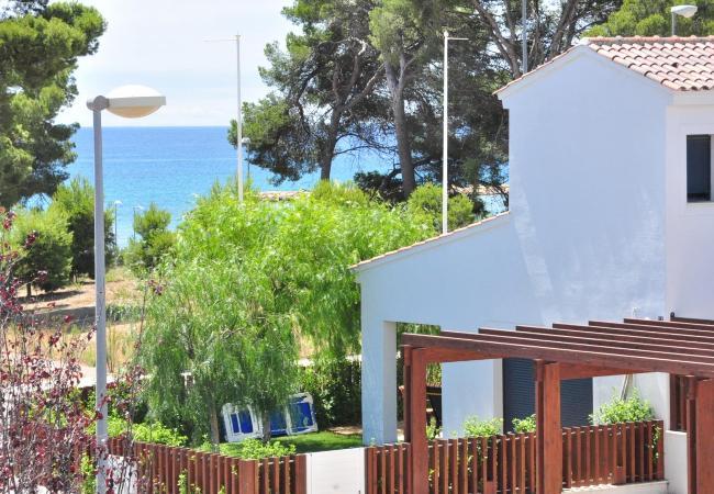 Maison à Cambrils - Passeig del mar 1 B