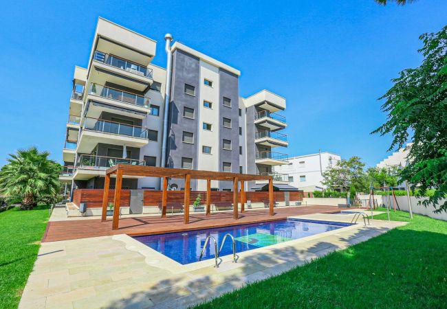 Appartement à Cambrils - Tropicana Bjs D