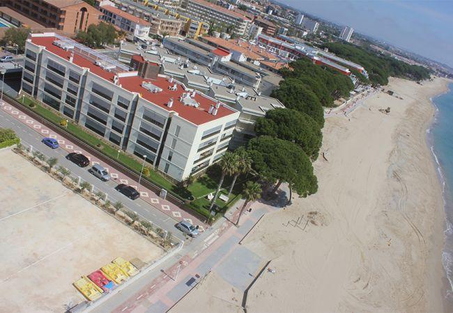 Appartement à Cambrils - VERSALLES C 1 1