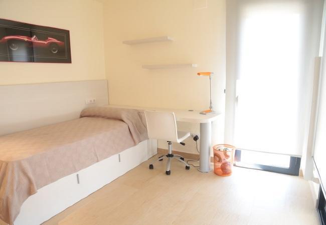Maison à Cambrils - Passeig del Mar 14