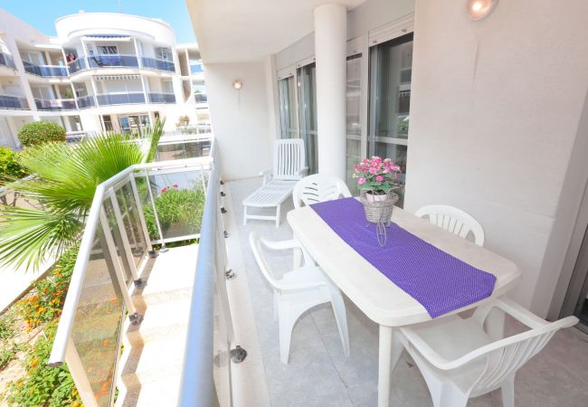 Appartement à Miami Playa - Riviera II - BJS 12