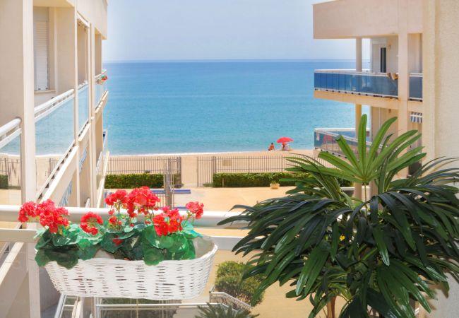 Appartement à Miami Playa - Riviera II A- 2º 4ª