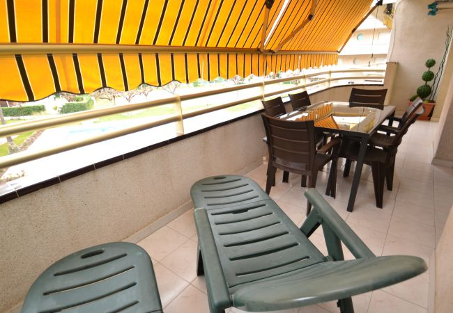 Appartement à Salou - SEVILLA 26