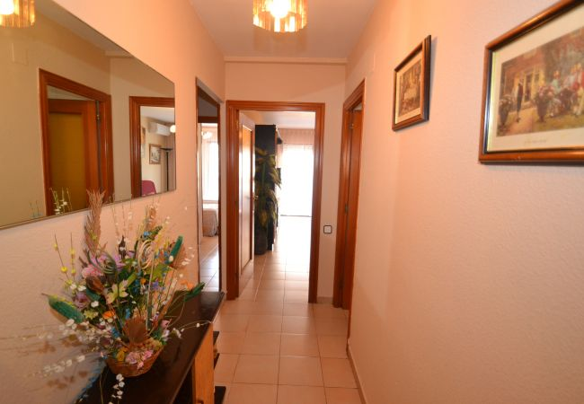 Appartement à La Pineda - CINCO VILLAS