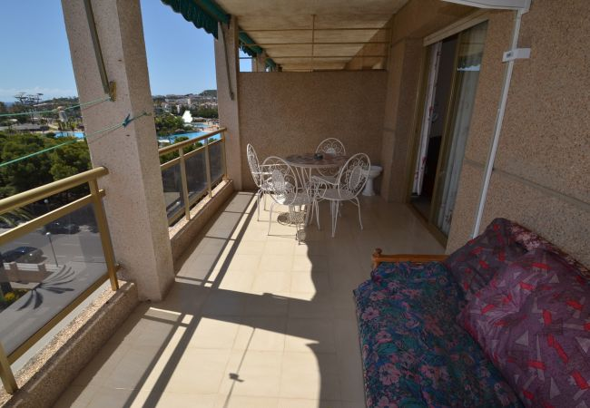 Appartement à La Pineda - TURQUESA