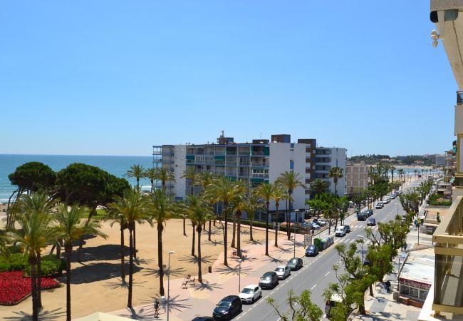 Appartement à La Pineda - TURQUESA 4