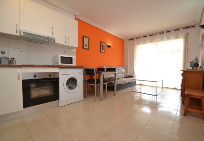 Appartement à La Pineda - TURQUESA 5