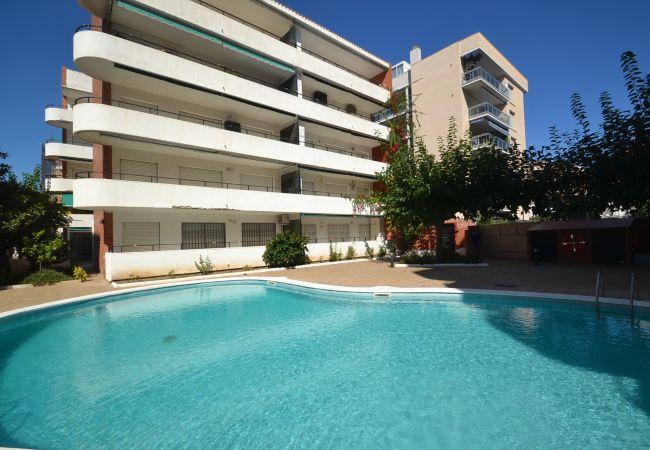 Appartement à La Pineda - PRINCESA