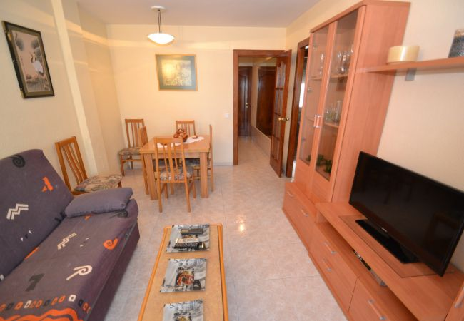 Appartement à La Pineda - FARAON PARK 5