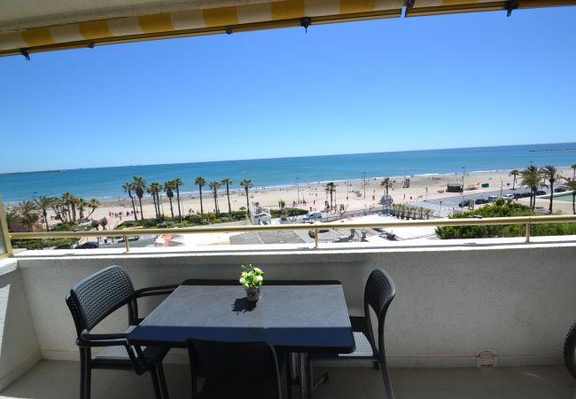 Appartement à La Pineda - PARADISE PARK 2
