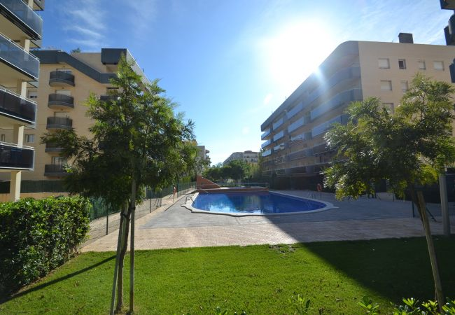 Appartement à La Pineda - NOVA PINEDA 4
