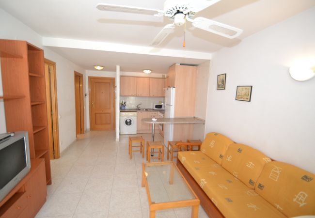 Appartement à La Pineda - AGUAMARINA 1
