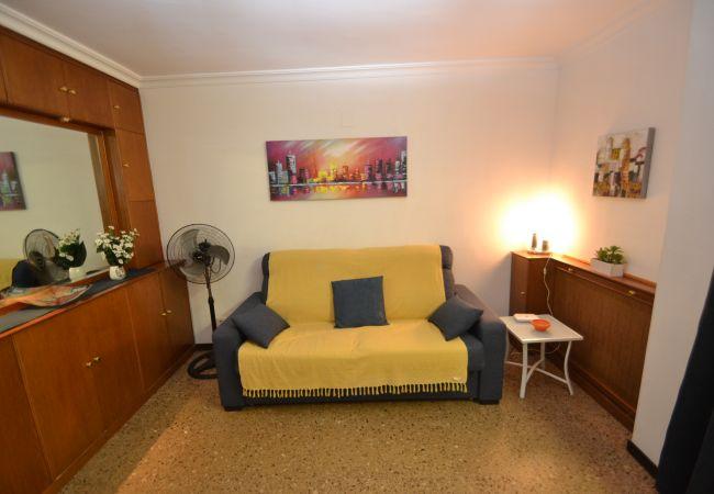 Appartement à Salou - MIMOSAS