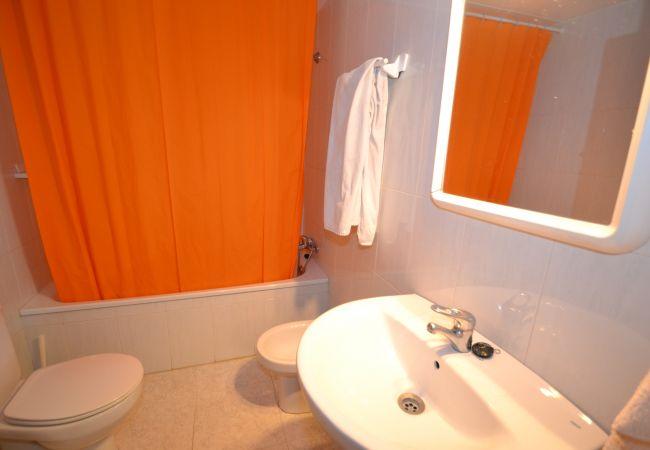 Appartement à La Pineda - AGUAMARINA 4