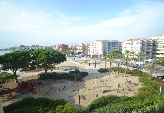 Appartement à La Pineda - AGUAMARINA 4