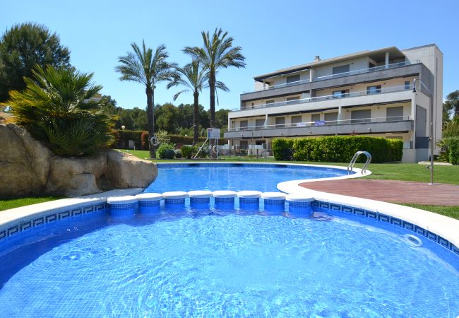 Appartement à Salou - TRAMONTANA